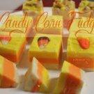Candy Corn Fudge 1lb