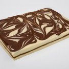 Chocolate Swirled Cheesecake  Fudge 1lb