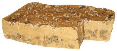 Maple Walnut Fudge 1lb