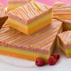 Rainbow Sherbet Fudge 1lb