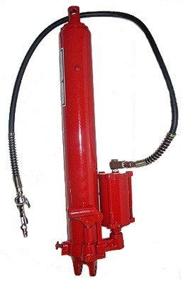 8 Ton Air/Hydraulic Long Ram Jack - Small Base