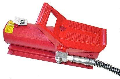 10 Ton Foot Air / Hydraulic Pump