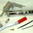 6 Pcs Air Grease Gun Kit