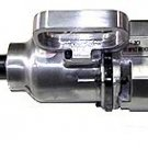 "1"" Air Impact Wrench - Long Shank"