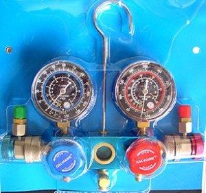 A/C Manifold Gauge Set For R-134A