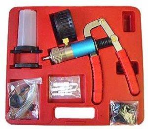 Automotive Vacuum & Pressure Test Kit