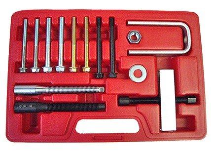 Steering Wheel Lock Plate Remover Kit