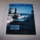 sea power vil 333 no 1 1990 official publication of the navy league of the u.s.