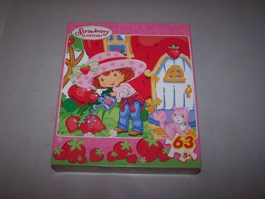 growing sweeter strawberry shortcake puzzle rose are 2005 nib