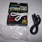 mad katz controller extension cable genesis atari coleco