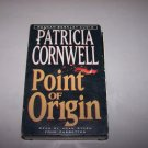 point of origin audio book patricia cornwell perf joan allen