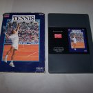 international tennis open philips interactive game 1992