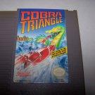 cobra triangle nes game 1985