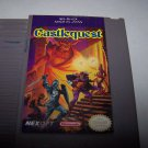 castlequest nes game 1985 nexoft