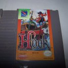 hook nes game 1985 sony imagesoft