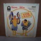 stir crazy videodisc 1980 columbia pictures gene wilder