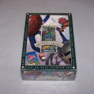 apba 2000 nfl pro bowl cust card game nib