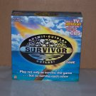 survivor  game 2000 mattel
