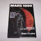 mars 1999 hc book with jacket brian oleary