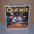 outwit game 1978 parker brothers