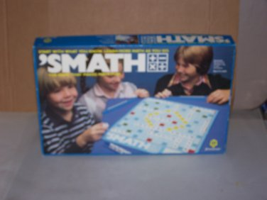 smath game pressman 1984 5200