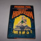 beyond the blue event horizon frederik pohl 1980 hc book with jacket