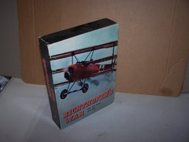 richthofen's war game avalon game co air war 1916 1918