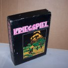 kriegspliel bookcase game avalon hill game co 1970
