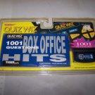 box office hits 1001 questions quiz wiz game cart nib 1993