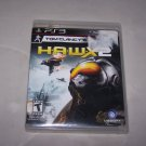 tom clancy's h.a.w.x. 2 ps3 video game