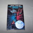 star trek 3 the search for spock nib 1985 beta video