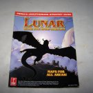 lunar silver star story complete prima's unautorized strategy guide 1998