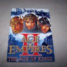 age of empires 2 age of kings game manual