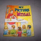 my picture missal book 1979