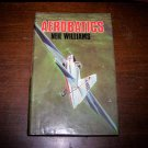 aerobatics hc book with jacket neil williams 1976
