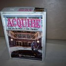 aquire bookshelf game avalon hill 1976