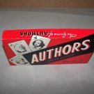the game of authors salem edition 1943 parker brothers complete