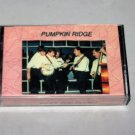 pumpkin ridge meet the punks music cassette rockabilly