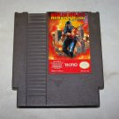 ninja gaiden nes game cart 1985 tecmo