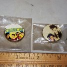 culture club button lot