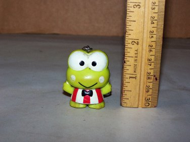 sanrio figure 1992 keychain