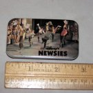disney's newsies button movie promo button