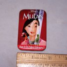 mulan button movie promo button