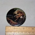 chewbacca star wars rotj button 1983 button