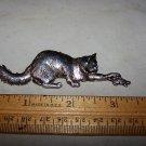 kitten and turtle pin jj pin