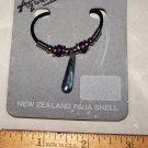 paula shell necklace new zealand necklace