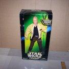 luke skywalker 12 inch star wasr figure nib 1997 kenner hasbro figure