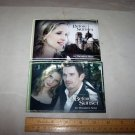 before sunset lobby post cards ethan hawke julie delpy 2 lot