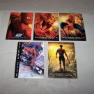 spiderman 2 lobby post cards 5 lot