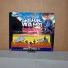 shadows of the empire 3 star wars micro machines NIP